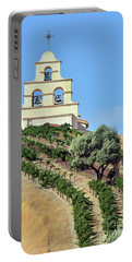 Chapel On The Hill Portable Battery Charger