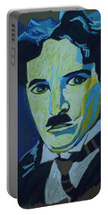 Chaplin Portable Battery Charger