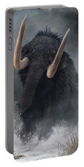 Charging Mammoth Portable Battery Charger