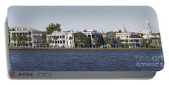 Charleston Battery Row Panorama 2 Portable Battery Charger