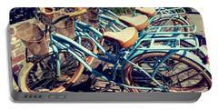 Charleston Bikes Portable Battery Charger