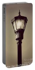 Charleston Morning Streetlight Portable Battery Charger