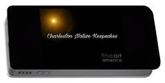 Charleston Native Coffee Mug Logo #772017 Portable Battery Charger