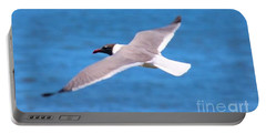Charleston Wildlife. Seagull Portable Battery Charger