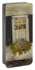 Charleston Window Portable Battery Charger