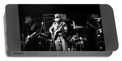 Charlie Daniels  Portable Battery Charger