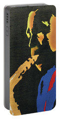 Charlie Parker  Portable Battery Charger