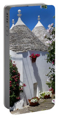 Charming Trulli Portable Battery Charger