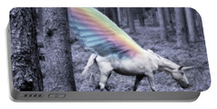 Chasing The Unicorn Portable Battery Charger