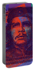 Che Guevara 3 Peso Cuban Bank Note - #3 Portable Battery Charger