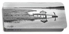 Chechessee Dock Portable Battery Charger by Scott Hansen