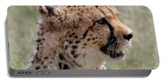 Cheetah No. 2  Portable Battery Charger
