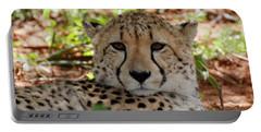 Cheetah No. 5 Portable Battery Charger