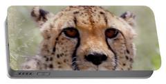 Cheetah No.1 Portable Battery Charger