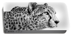 Cheetah  Portable Battery Charger