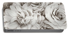 Chelsea's Bouquet - Neutral Portable Battery Charger