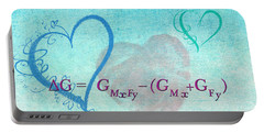 Chemical Thermodynamic Equation For Love Portable Battery Charger