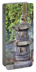 Chendu China Temple Portable Battery Charger
