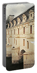 Chenonceau Dreams Portable Battery Charger