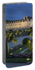 Chenonceau Lights Portable Battery Charger