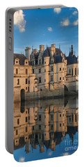 Chenonceau Morning II Portable Battery Charger