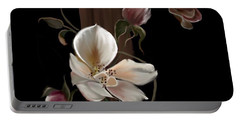 Cherokee Rose Portable Battery Charger