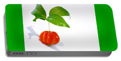 Cherry Portable Battery Charger