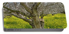 Cherry Orchard 8 Portable Battery Charger