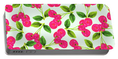Cherry Picking Portable Battery Charger
