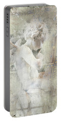 Cherub Child Bethesda Portable Battery Charger by Evie Carrier