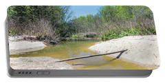 Chesapeake Tributary Portable Battery Charger