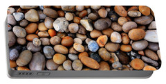 Chesil Pebbles Portable Battery Charger
