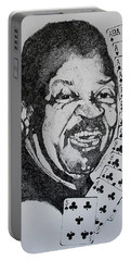 Chester Johnson Tribute  Portable Battery Charger