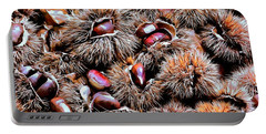 Chestnut Overload Portable Battery Charger