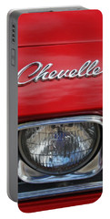Chevelle Portable Battery Charger