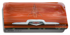 Chevrolet 30 Portable Battery Charger by Wendy Wilton