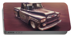 Chevrolet Apache Pickup Portable Battery Charger