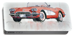 American Car Portable Battery Chargers