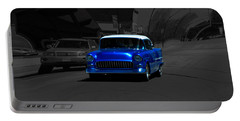 Chevy Bel Air Portable Battery Charger