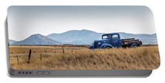Chevy Truck Portable Battery Charger