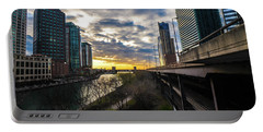Chi Sunrise 2 Portable Battery Charger