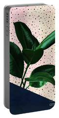 Chic Jungle Portable Battery Charger