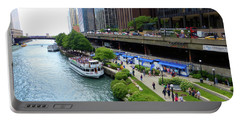 Chicago 2016 7 Portable Battery Charger