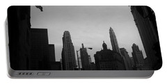 Chicago 3 Portable Battery Charger