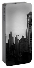 Chicago 4 Portable Battery Charger