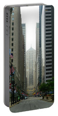 Chicago Architecture - 17 Portable Battery Charger