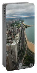 Chicago Coast Portable Battery Charger