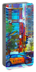 Chicago Colors 1 Portable Battery Charger