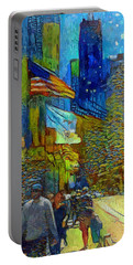 Chicago Colors 2 Portable Battery Charger