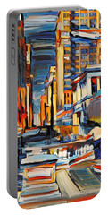Chicago Colors 7 Portable Battery Charger